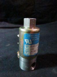 HONEYWELL B14RX37D Valve Skinner  100-PSI ORIFICE 364 364 24VDC 7-Watts
