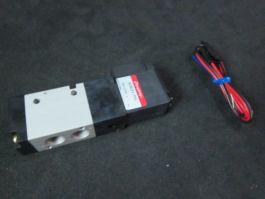 HUMPHREY H181E1-PSL Solenoid Valve 20100PSI