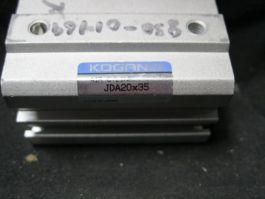 KOGANEI JDA20X35 CYLINDER AIR