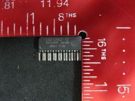 SHARP LH2156Z-12 SHARP IC RAM