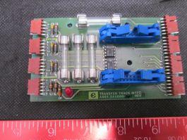 ELECTROGLAS LP 12-450 PCB INKER POWER SUPPLY