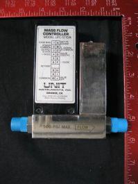 UNIT INSTRUMENTS UFC-1210A-20SLM-H2 MASS FLOW CONTROLLER RANGE 20LM GAS H2