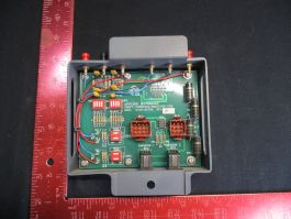 Applied Materials (AMAT) 0100-00195   w ENDEPT INTERFACE/SMOOTHE PCB
