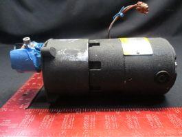 BALDOR ELECTRIC CO. 20-PSS-0 BALDOR INDUSTRIAL MOTOR, VOLTS: 4-DC