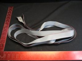 Applied Materials (AMAT) 0150-00067   ASSEMBLY, RIBBON CABLE 26COND