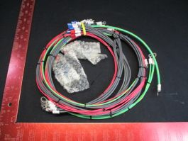 Applied Materials (AMAT) 0140-21076 K-TEC ELECTRONICS  HARNESS ASSEMBLY