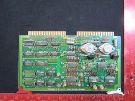 NIKON KBA00100-AE14 PCB, CONTROL KBA00100-AE14, 12071-1 0-Z, STEPPER K-LINE