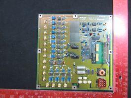 NIKON KBB00789-AE01   New WA-MPX-3BOARD (4S007-210-C) STEPPER