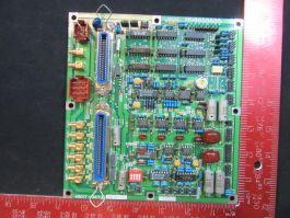 NIKON KBB02275-AE01 PCB, 4S017-367, MAIN BODY I/F