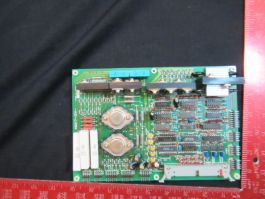 NIKON KNB45167-AE02   New PCB, WLINLN, 4S017-124AN