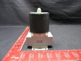 CKD CORPORATION M-04-2PT3-FL SOLENOID VALVE 100V 50/60Hz PT 1/2 3.5kgf/cm²
