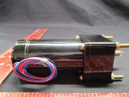 SAWAMURA DENKI KOGYO CO.,LTD. MM23E-H1-60 DC GEARED MOTOR