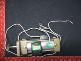 CKD SCA-L-FA 50B-80 CYLINDER, AIR