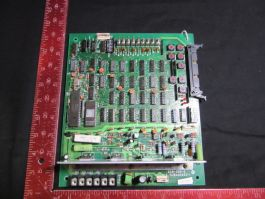 HITACHI KOKUSAI ELECTRIC SCB-20S-2   Used PCB, OJ8402453-1, MOTOR CONTROL
