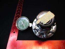 OMEGA ENGINEERING SR-03-HS-5KG REGULATOR 0-0.5 KG/CM2SR03